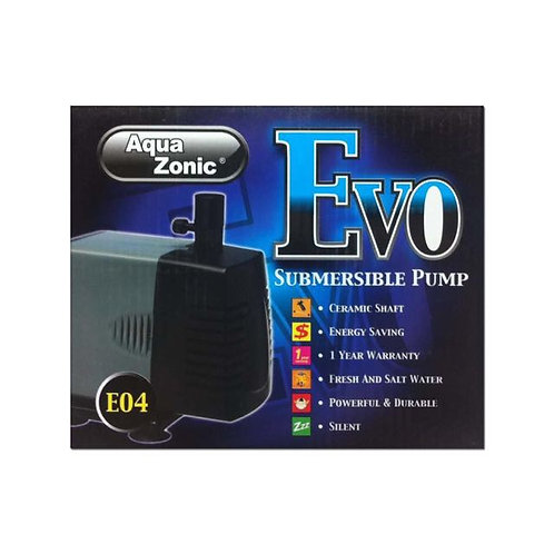 Evo Submersible Water Pump E 04