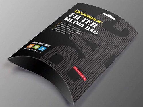 Filter Media Bag Dymax - Coarse Type