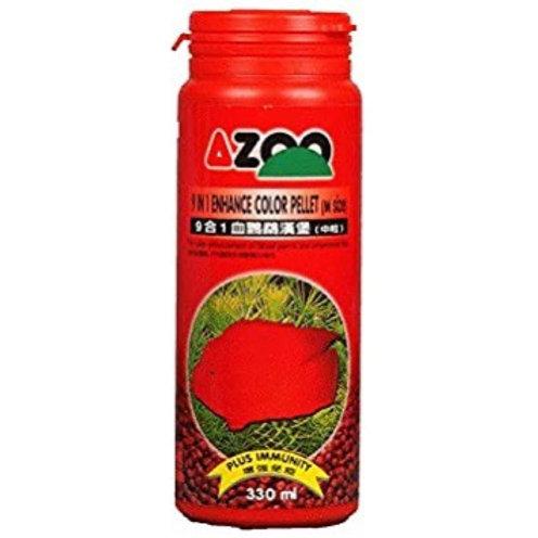 Azoo 9 in 1 Enhance Color Pellet(M size)
