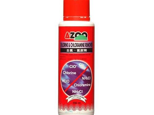 Azoo Chlorine & Choramine Remover