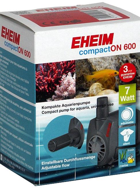 EHEIM Compact on 600