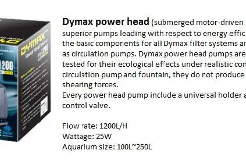 DYMAX Power Head PH 1200