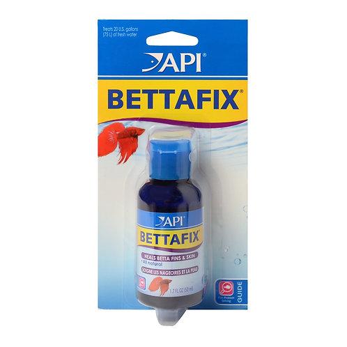 BETTAFIX™ API