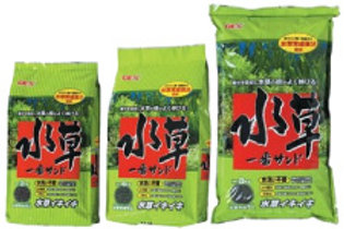 GEX Water Plant Soil 8KG