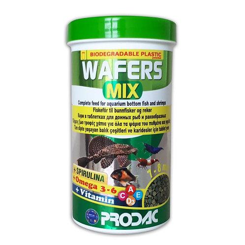 Prodac Wafers Mix (135g)