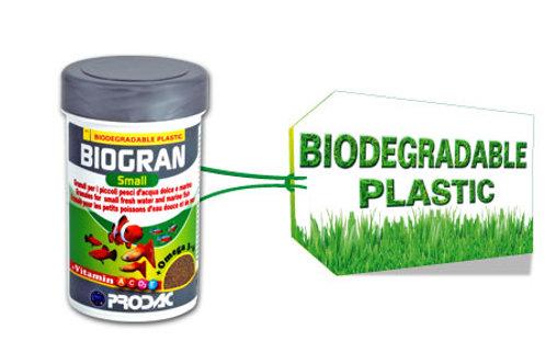 PRODAC BIOGRAN SMALL  (130g)