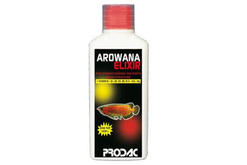 PRODAC AROWANA ELIXIR ( 500 ML )