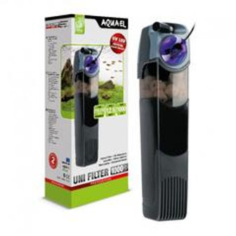 Aquael UniFilter 1000 UV Internal Filter