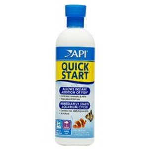 API QUICK START® 237 ml
