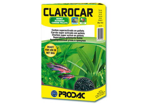 PRODAC CLAROCAR (1KG)