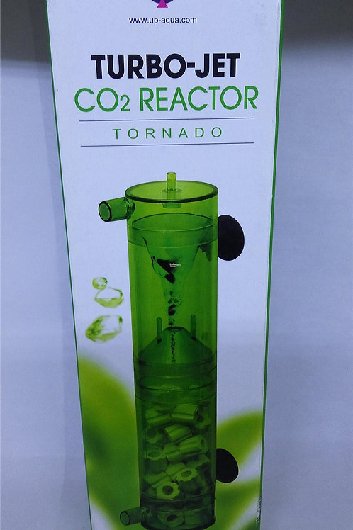 UP Turbo - Jet CO2 Reactor