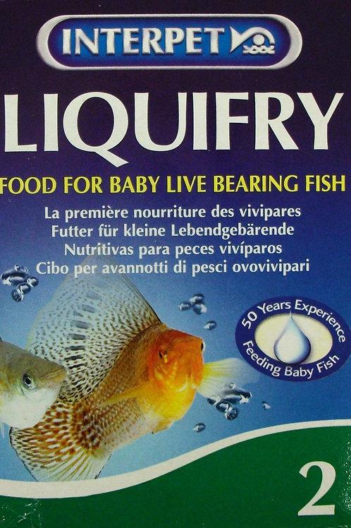 Interpet Liquifry No. 2 ( 25ml )