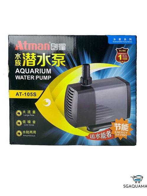 Atman  AT-105S Water Pump