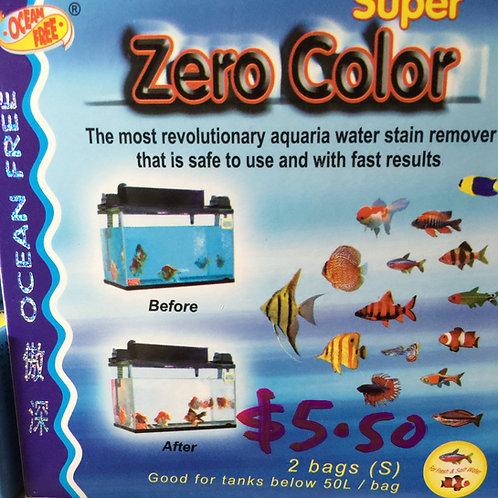 Ocean Free Zero Color