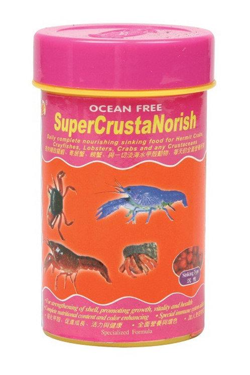Ocean Free superCrustaNorish