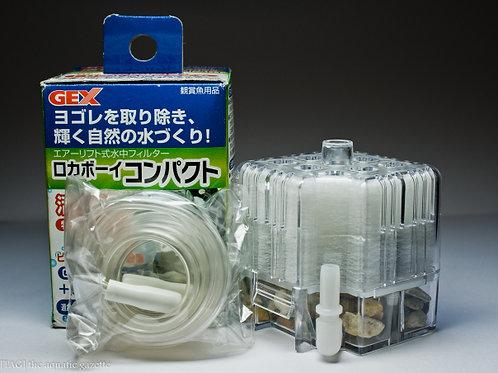 GEX Roka Boy Compact Boi Filter + Refill ( 1 pcs)