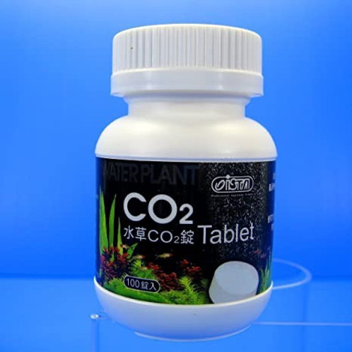 ISTA CO2 Tablet (100 Tab)