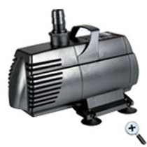 Hailea HX-8890 inside/outside water dual use immersible pump
