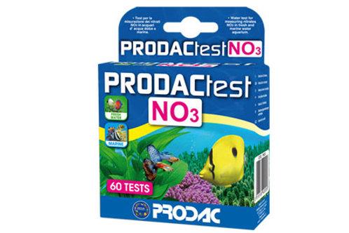 PRODAC NITRATES NO3 TEST