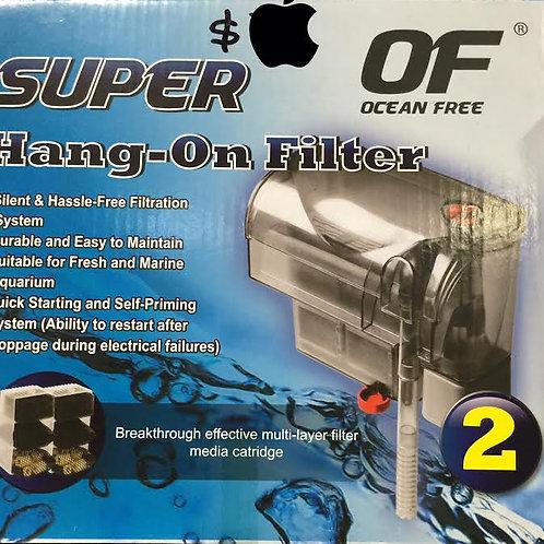 Ocean Free Super Hang - on Fliter No.2
