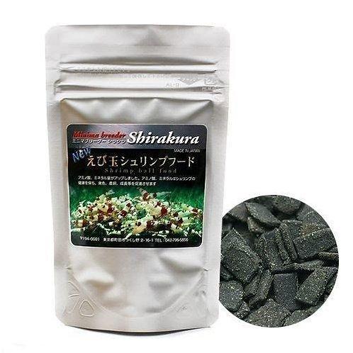 Shirakura Basic Food