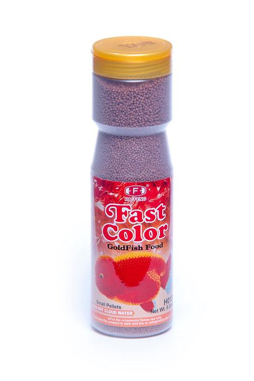 Hai Feng Fast Color / GoldFish Food /H013