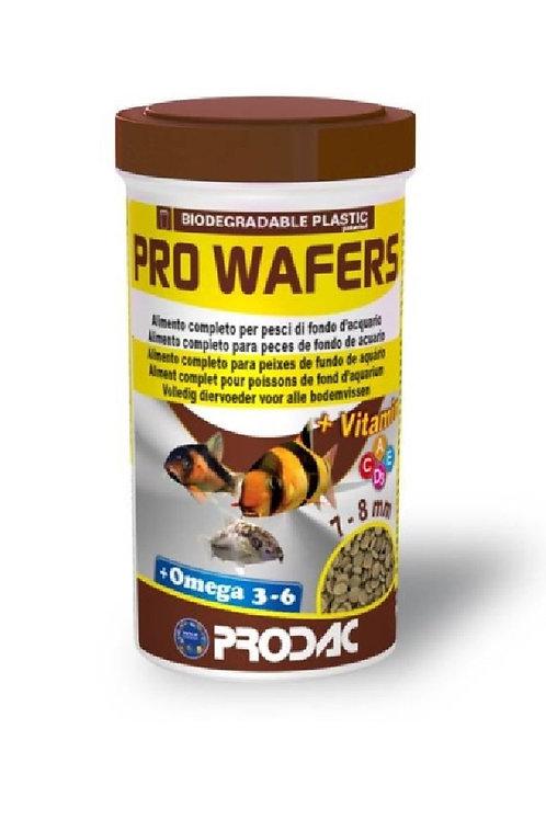 PRODAC Pro Wafers 50g