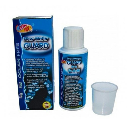 OCEAN FREE NEW WATER GUARD 120ml