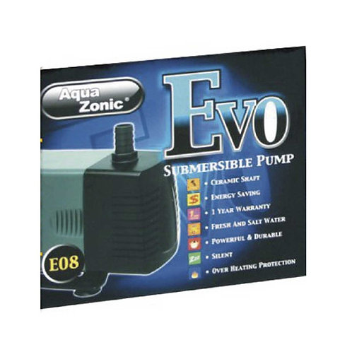 Evo Submersible Water Pump E 08