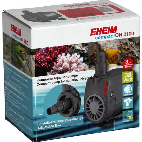 EHEIM Compact on 2100