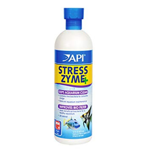 API STRESS ZYME® (250ml +25%)