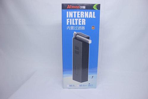 Atman Internal Filter NZ-5uv