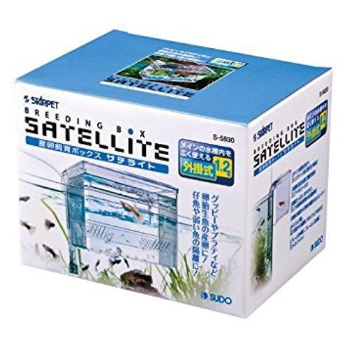 Starpet Breeding Box Satellite M