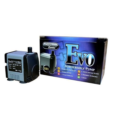 Aqua Zonic Evo Submersible Water Pump E01