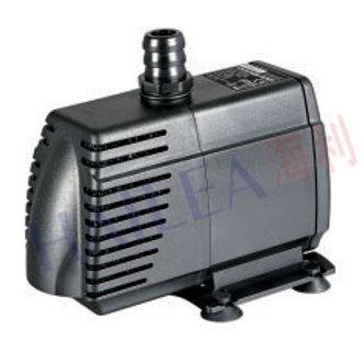Hailea HX-8820 inside/outside water dual use immersible pump