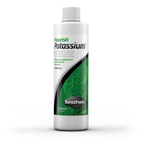 Flourish Potassium™ Sechem (500ml)