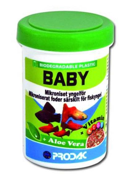 Prodac Baby 15g