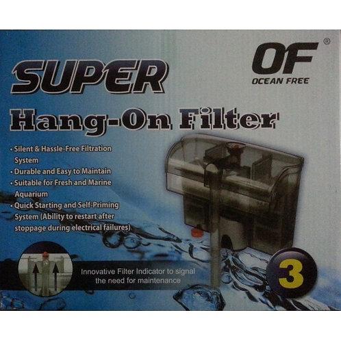 Ocean Free Super Hang - on Fliter No.3
