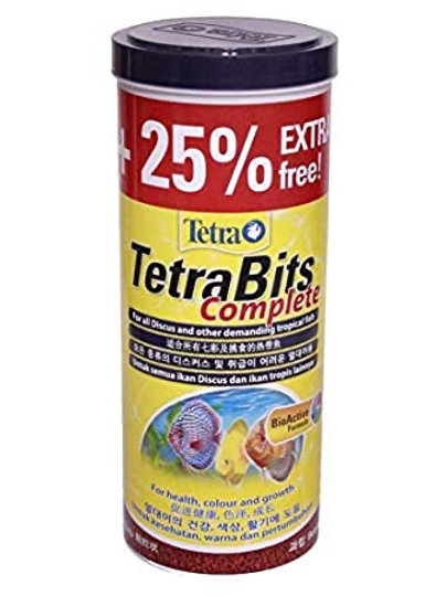 Tetra Bits  Complete 93g / 300ml