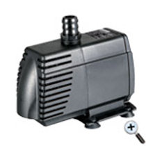 Hailea HX-8825 inside/outside water dual use immersible pump