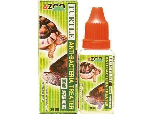 Azoo Anti-Bacteria Treater ( 20 ml )