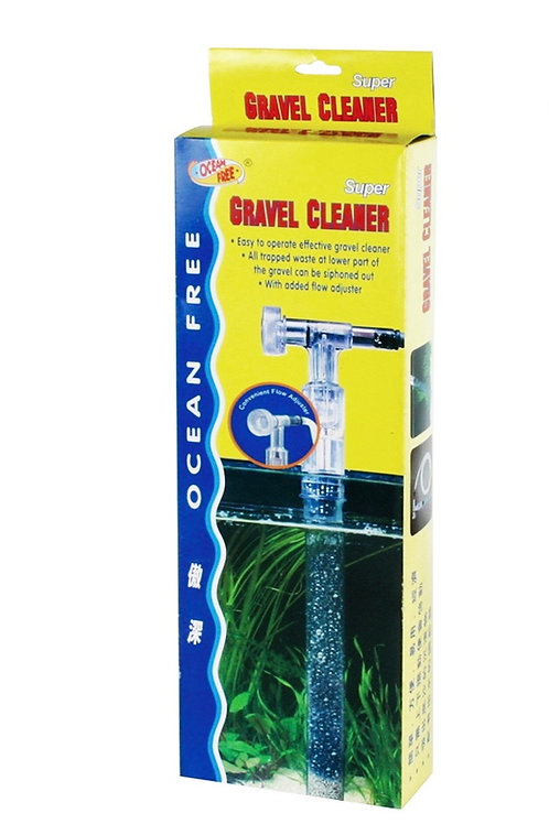 Super Gravel Cleaners