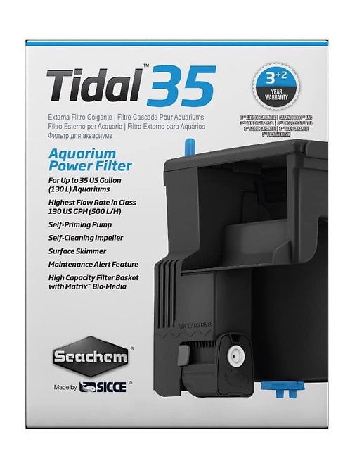 Tidal™ Power Filter 35 (seachem)