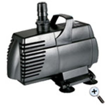 Hailea HX-8860 inside/outside water dual use immersible pump
