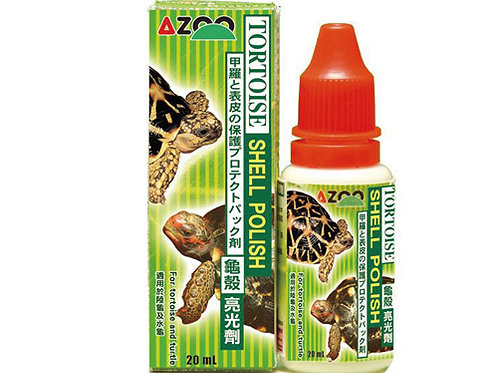 AZOO Tortoise Shell Polish