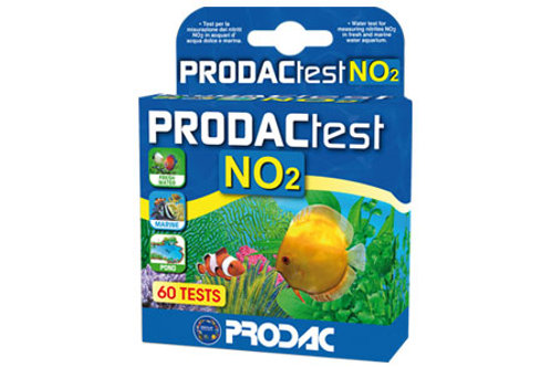 PRODAC NITRITES NO2 TEST