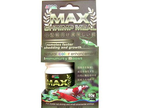 Azoo Max Shrimp Meal 10g