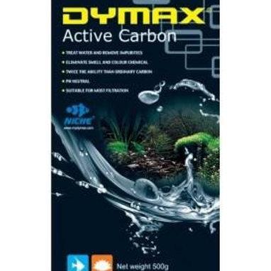 DYMAX ACTIVE CARBON 500G