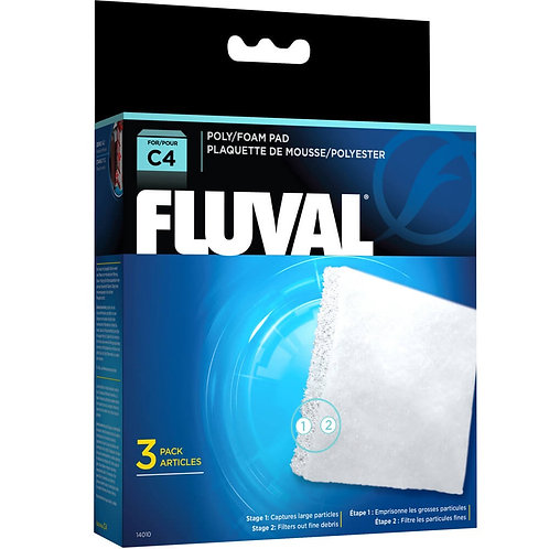 FLUVAL STAGE 1 FORM PAD FOR C4