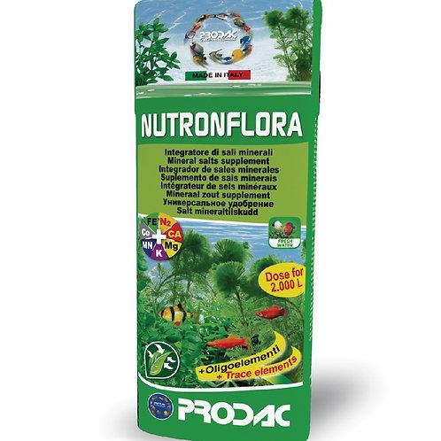 PRODAC NUTRONFLORA Planted Aquarium Mineral Salts supplement